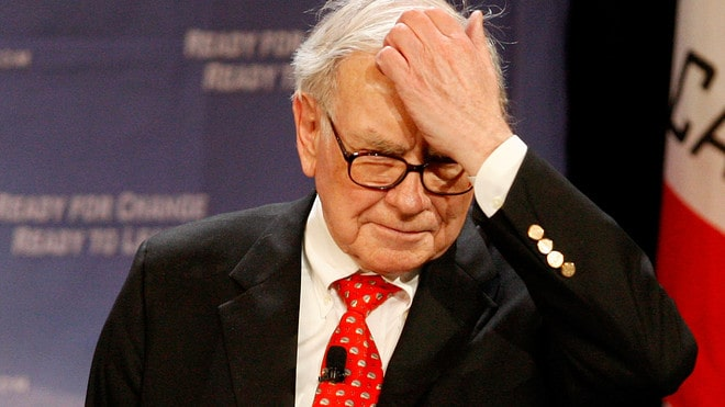 Value Investing Is Dead Or Maybe Not