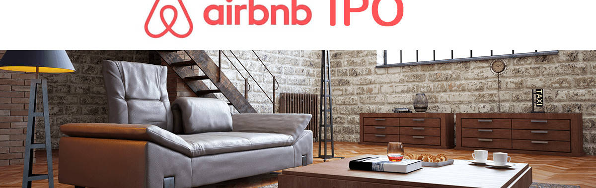 Airbnb Stock IPO: Resilient or Rocky Road Ahead?
