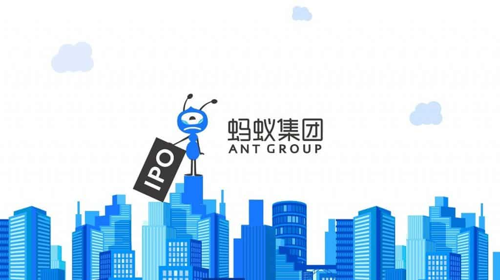 Ant Group IPO Update – What is going on?