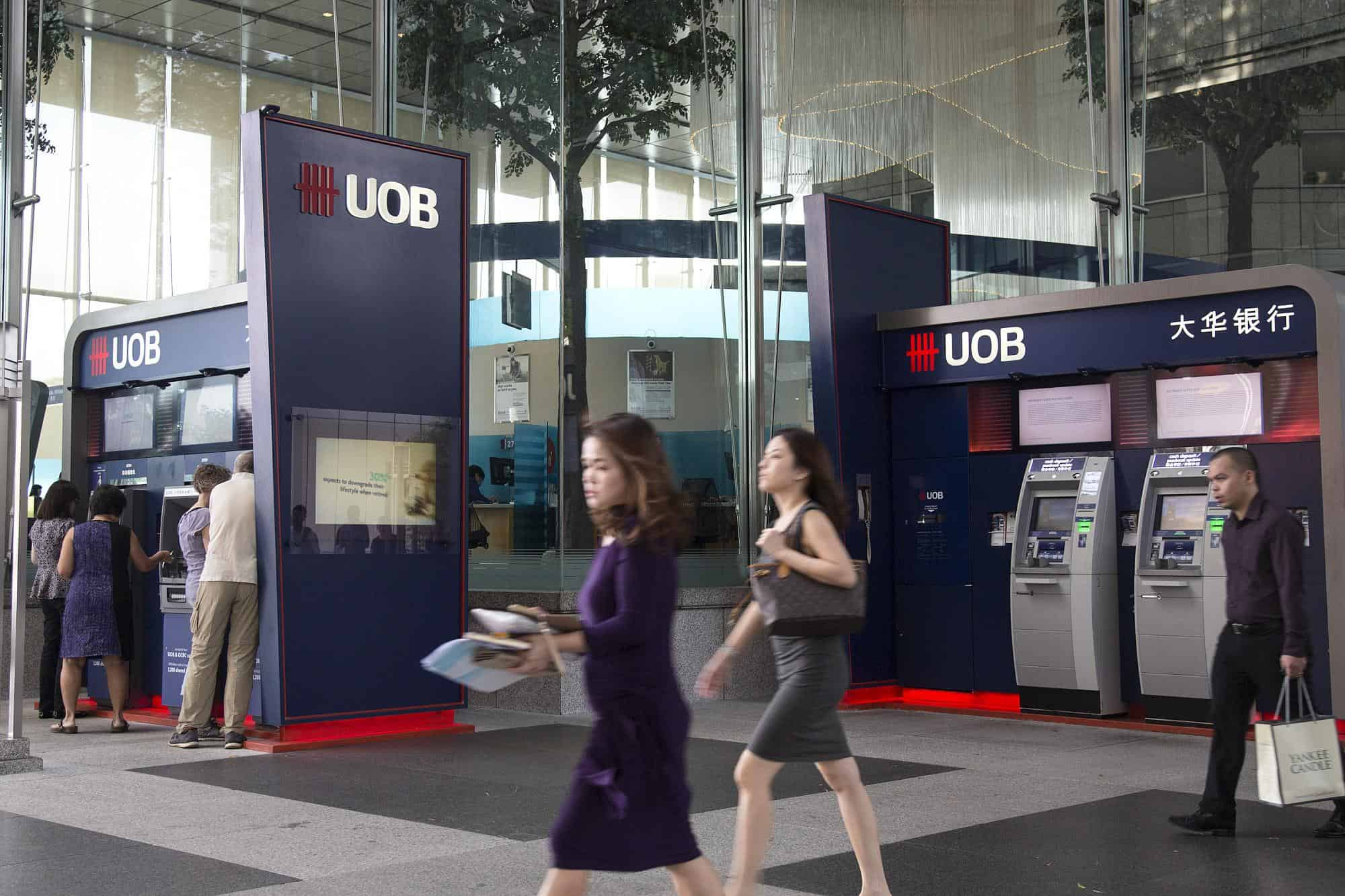 Key Highlights in United Overseas Bank's (UOB) Q3 & 9M FY2020 Business Update (Guest post)