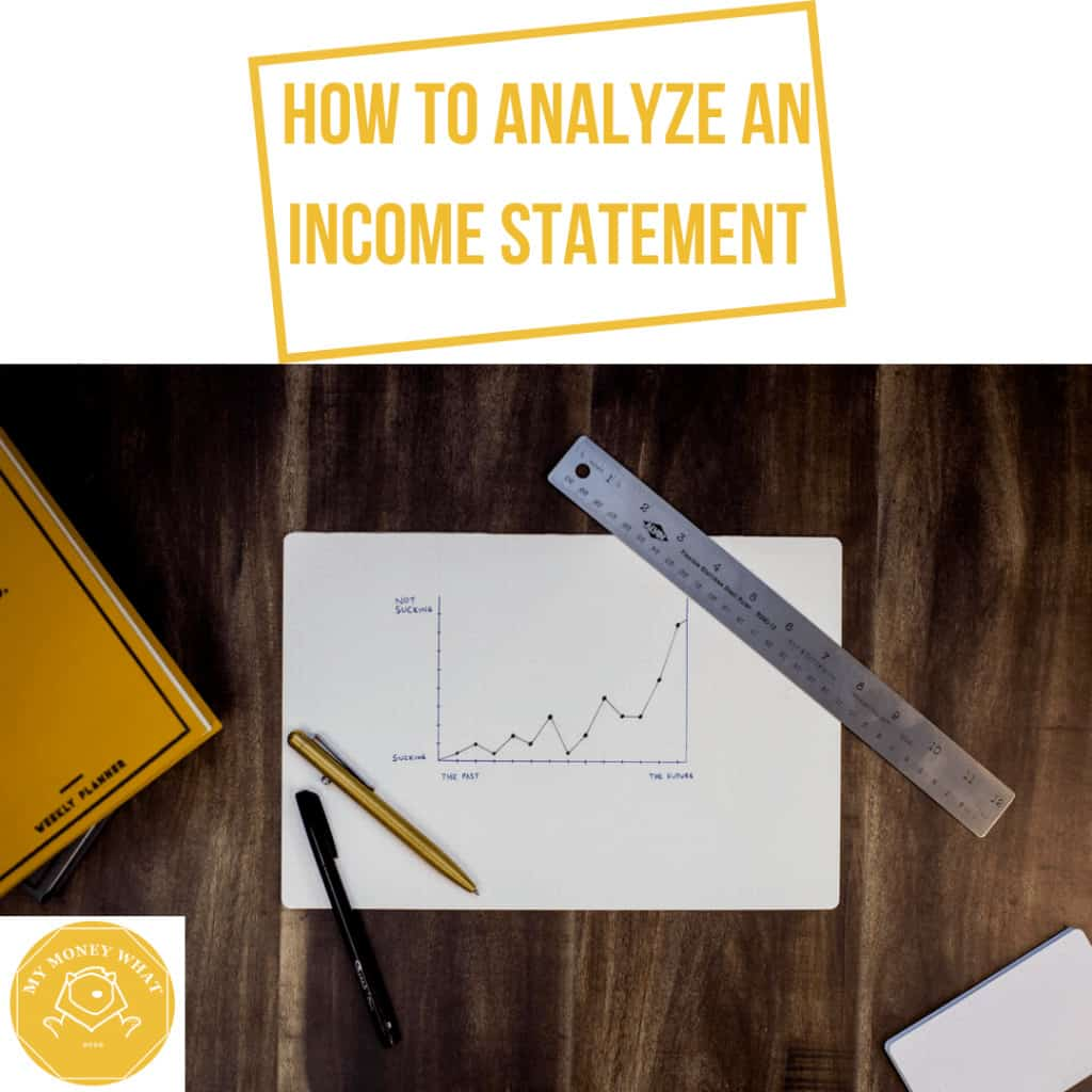 Investing Basics: How to interpret the Financial Statements (Part 1 – Income Statement)