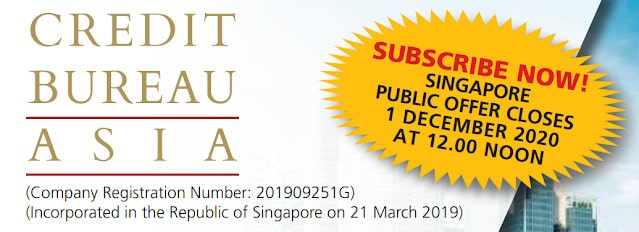 Credit Bureau Asia