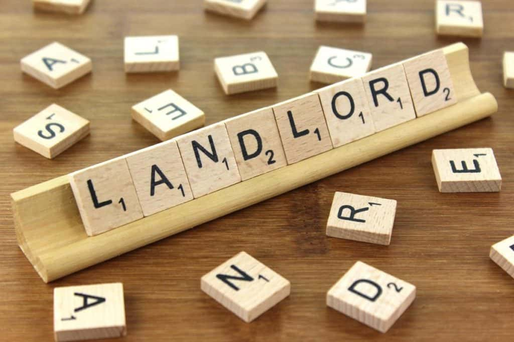 Do we want to be landlords