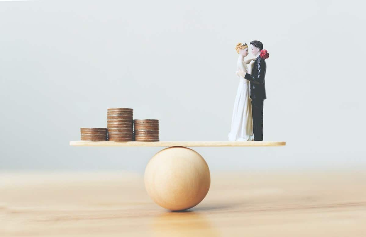 Financial Red Flags to Look Out for Before Marriage