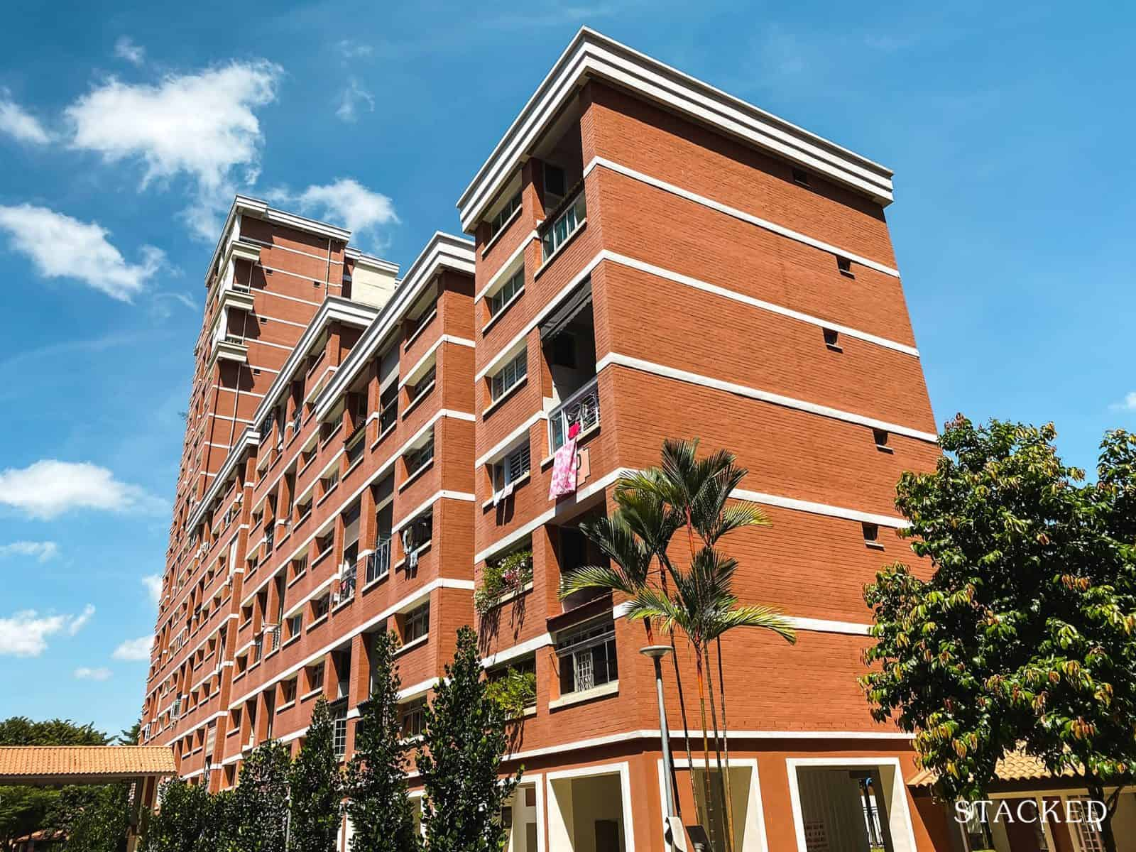 Can You Still Afford A Mature-estate HDB Flat In 2020?