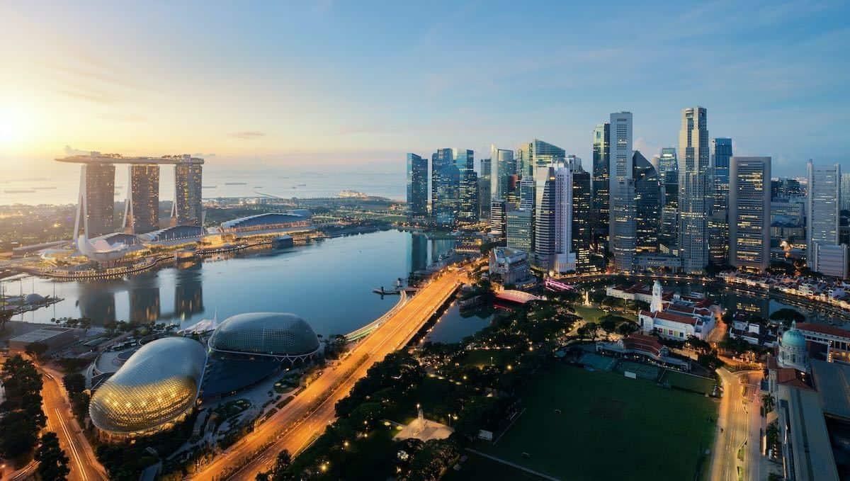 Why I'm De-emphasising Singapore in my Investment Portfolio