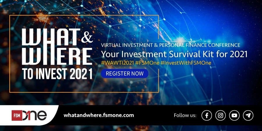 What and Where to Invest: Your Investment Survival Kit for 2021