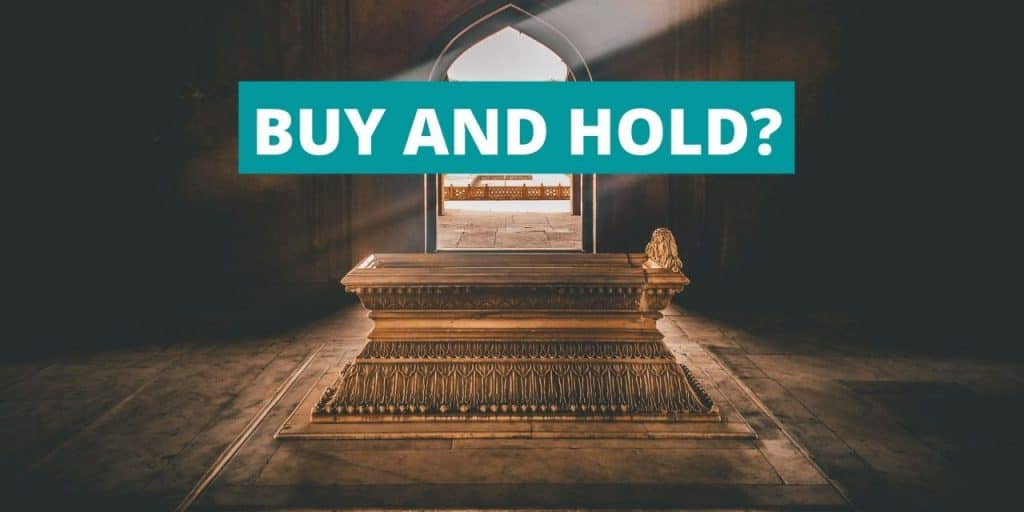 THE CONCEPT OF SELLING YOUR LOSERS AND BUYING YOUR WINNERS