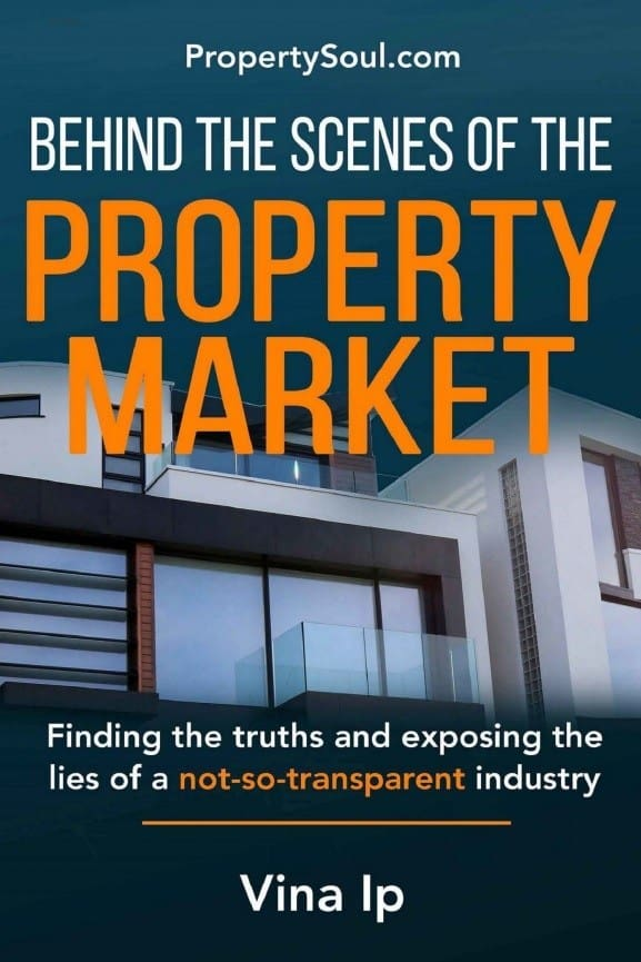 Book Review Of Behind The Scenes of The Property Market
