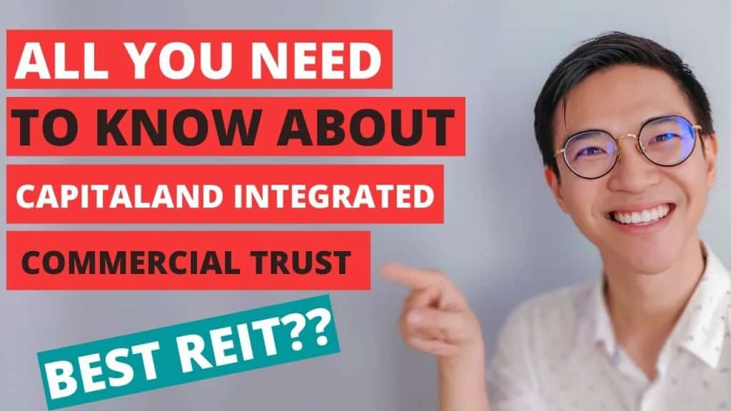 Why you should INVEST & NOT INVEST in CapitaLand Integrated Commercial Trust