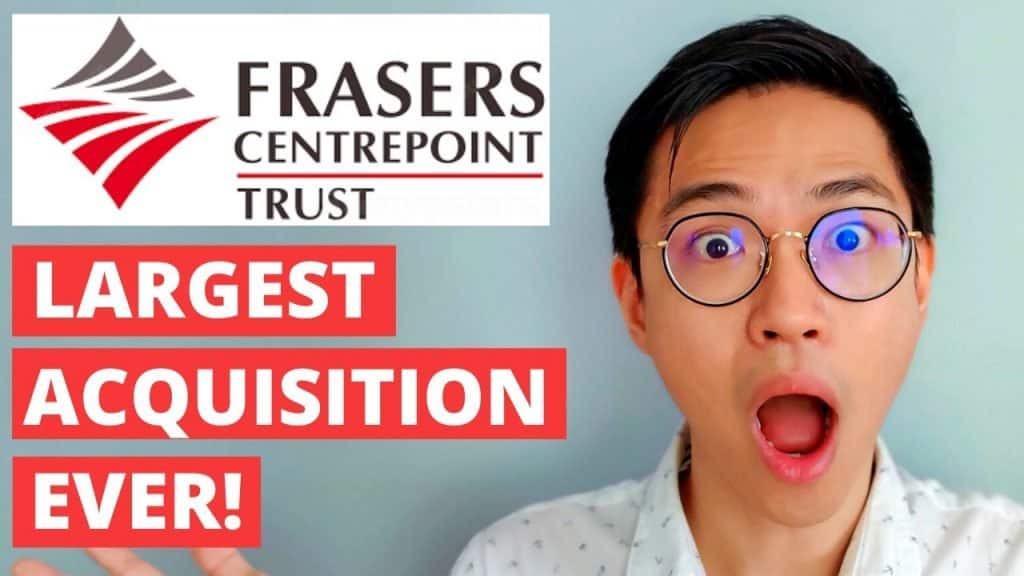 What You Must Know About Frasers Centrepoint Trust (SGX: J69U) Mega-Deal