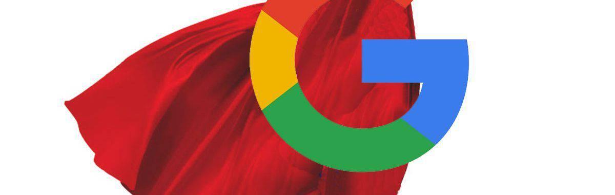 Google's Super App