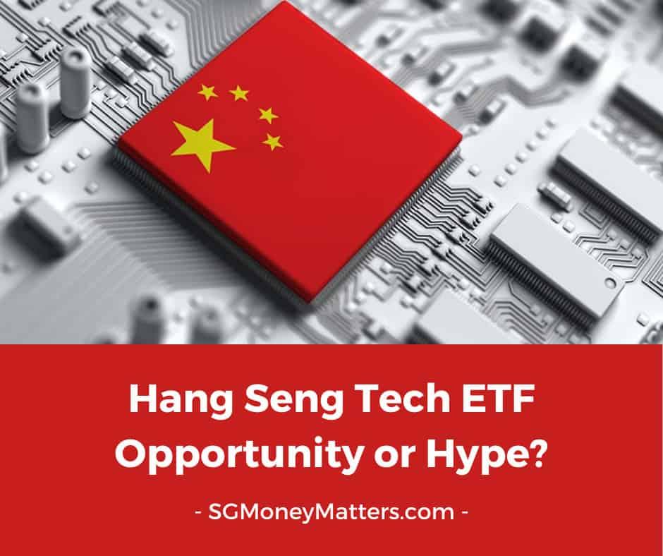 Hang Seng Tech ETF – Is It Worth Investing?