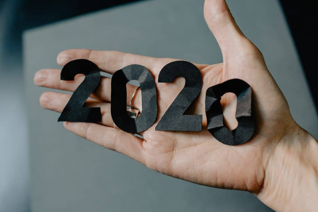 Investments lessons learned in 2020