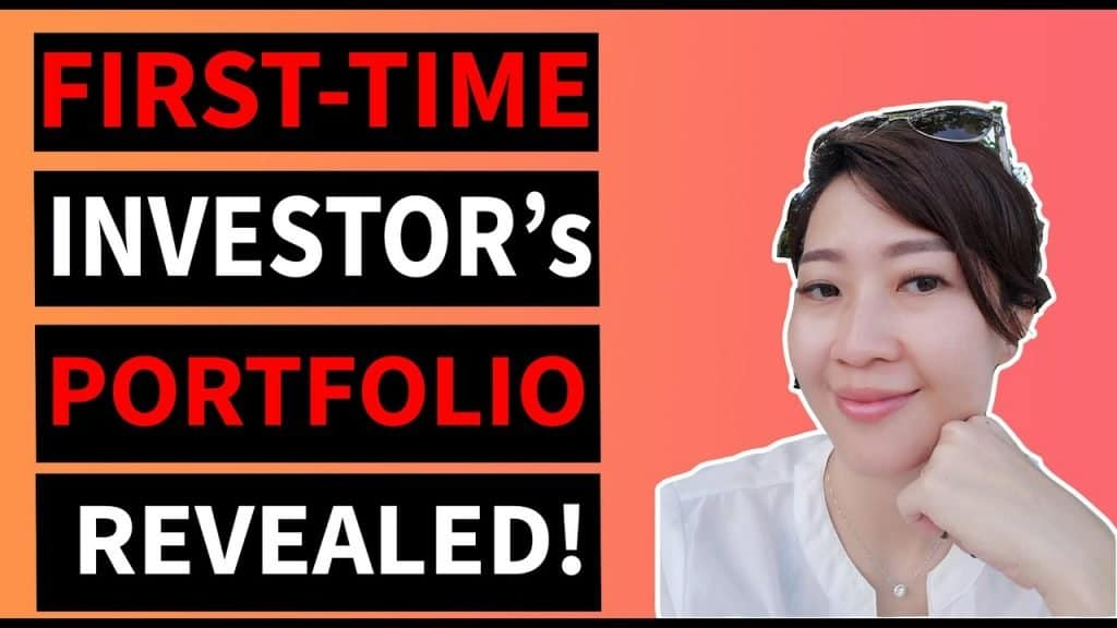 Revealing My Wife's Personal Investment Portfolio | New Investor!