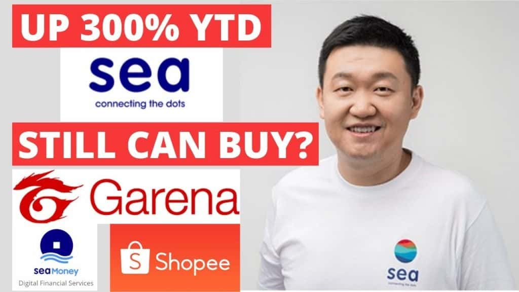 Why You MUST & MUST NOT Invest In SEA Ltd | Shopee, Garena