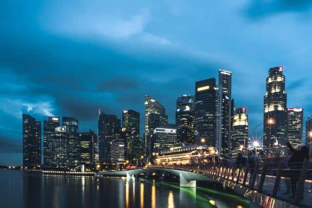 What's next for the Singapore financial sector and value of bank stocks?