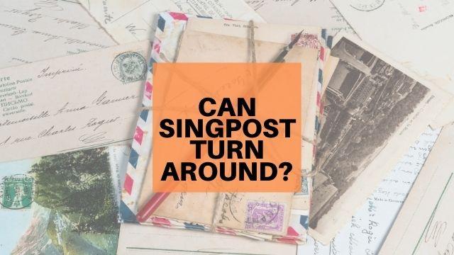 Can This Singapore Bluechip Stock Turnaround?