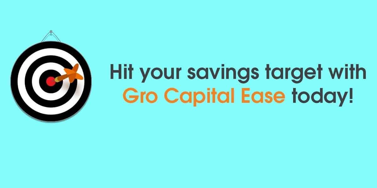 NTUC Income Gro Capital Ease Guaranteed 1.58% p.a.