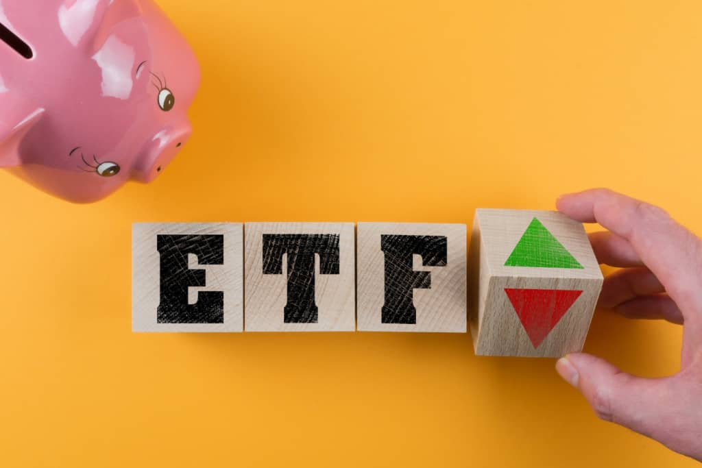 The Ultimate Guide To ETFs