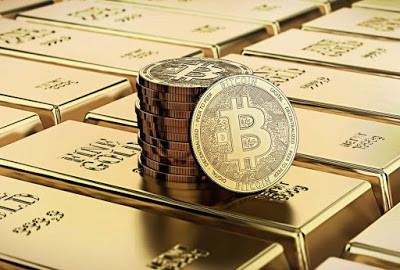 "Is Bitcoin really ""Digital Gold""?"