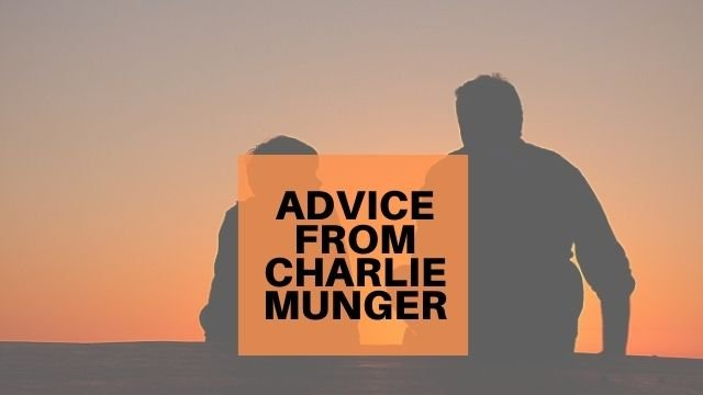 9 Important Pieces of Investing Advice From Charlie Munger