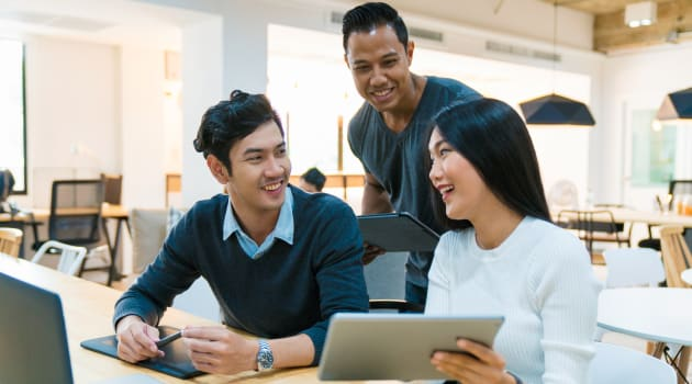 """3 Ways To Prepare for Singapore Becoming a """"Smart Nation"""""""