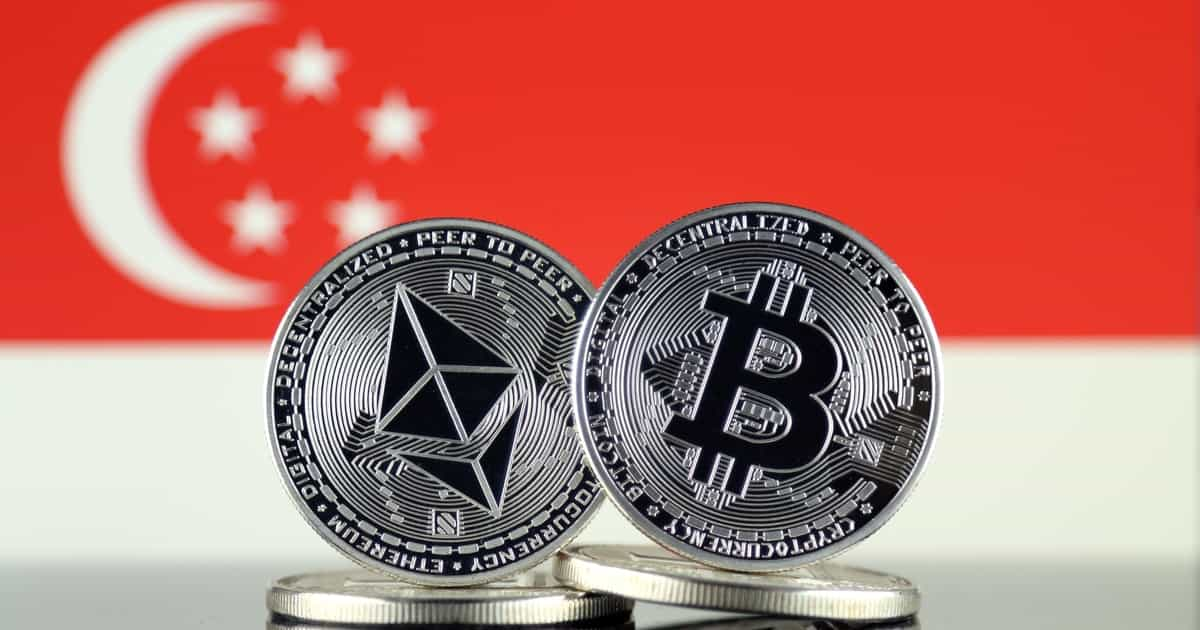 Complete Guide – How to buy Bitcoin in Singapore (2021)