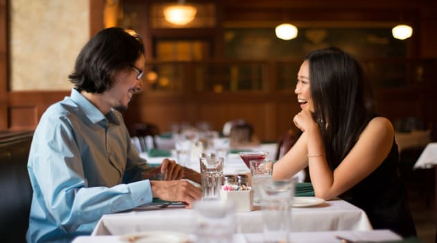 Best Valentine's Day Dining Promotions in Singapore (2021)