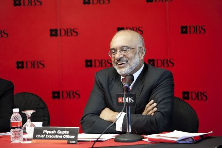 A Look into DBS Group Holdings' Q4 and FY2020 Results (Guest Post)