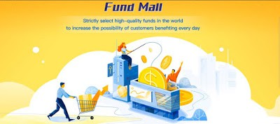 Fund Mall With Tiger Brokers – Your One Stop Solution For Investing In Global Mutual Funds