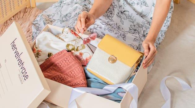 Best Fashion Subscription Boxes In Singapore From S$29.90
