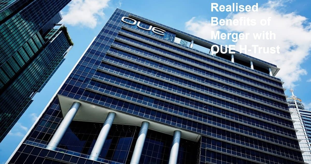 OUE Commercial REIT 2H2020 Results