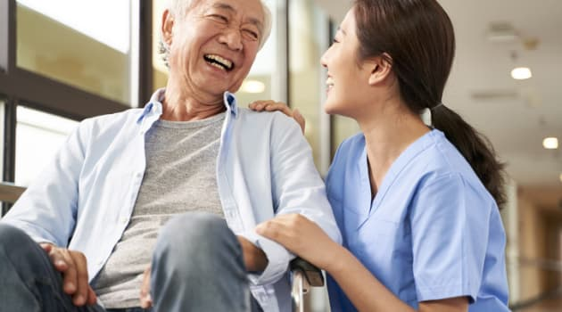 Guide To Subsidised Healthcare For Senior Citizens In Singapore