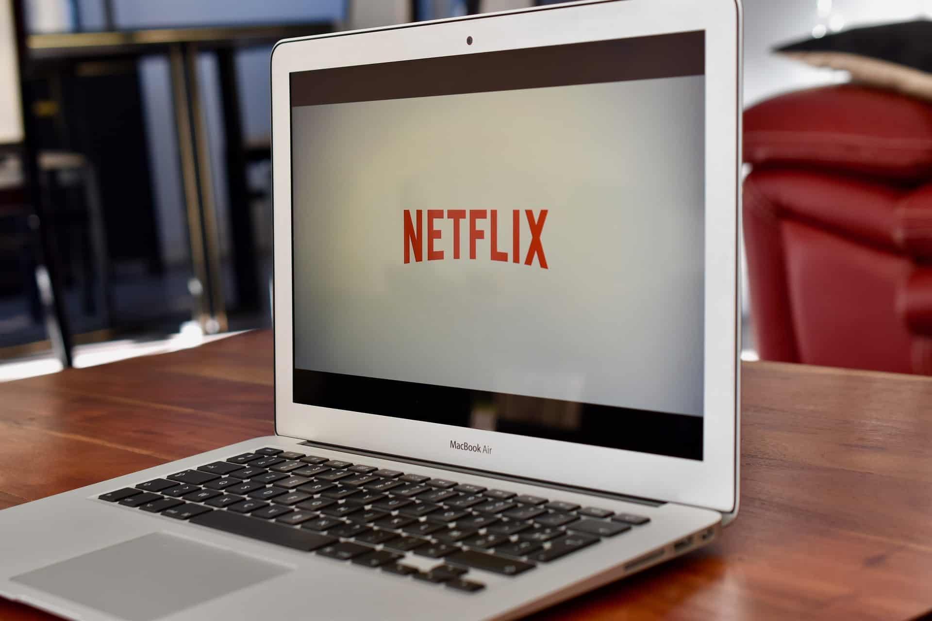How Netflix is Capitalising On Operating Leverage