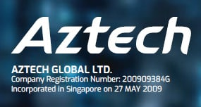Aztech Global Ltd