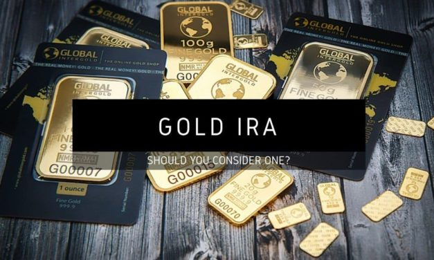 4 Reasons You Should Invest in a Gold IRA Today
