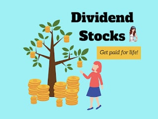 Learn how to invest in Dividend Stocks – Dividend Machines 2021