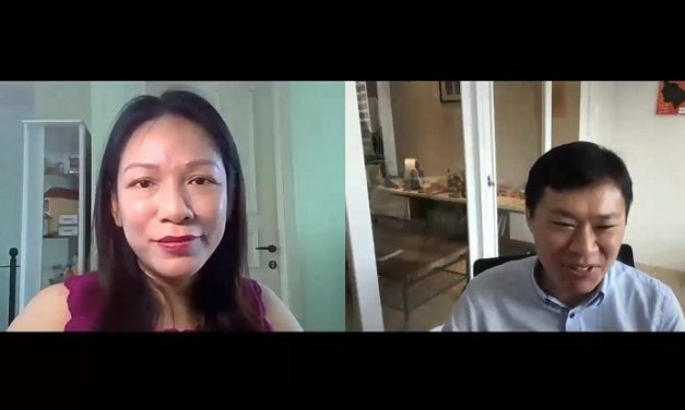 Ep#51 An Interview To Answer Your Property Questions