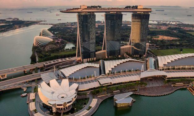 Loopholes Singapore STI Quarterly Review