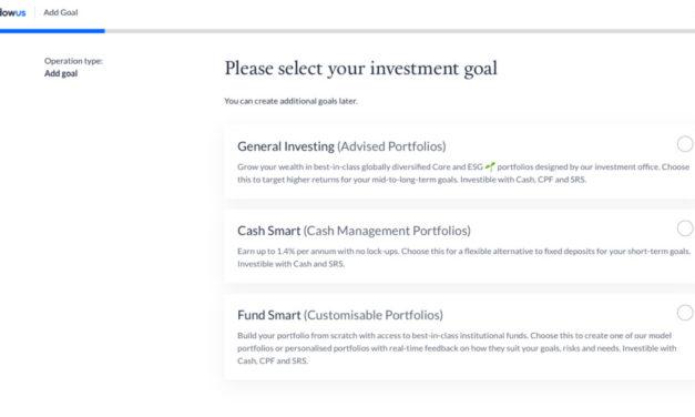 Endowus launches ESG investment portfolios + ESG explained