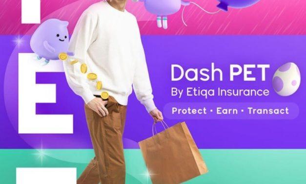 Review of Singtel Dash PET: Up to 1.7% p.a., capital guaranteed!