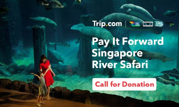 Here's Where You Can Donate Your SingaporeRediscovers Vouchers Now (April 2021)