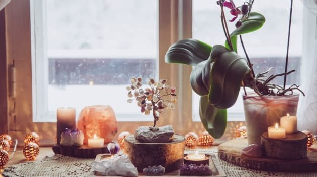 Feng Shui Tips To Optimise Your Career And Wealth