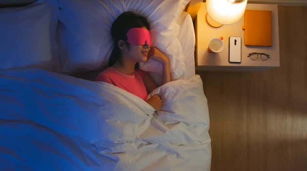 Four Cheap Ways to Improve Your Sleep Quality
