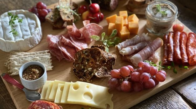 Catered Charcuterie Boards: Are You Getting Your Money's Worth?