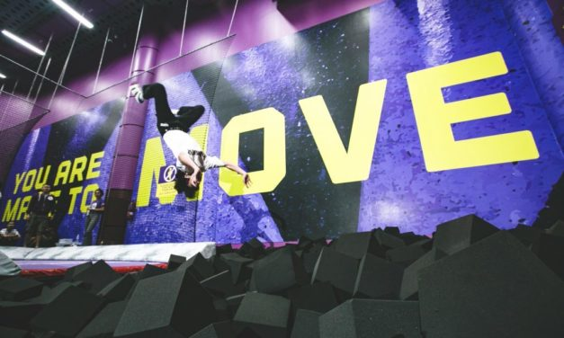 Jump For Joy: Ultimate Guide to Trampoline Parks in Singapore