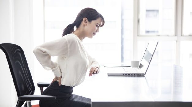 Back and Neck Pain? Here Are 5 Things You Must Do