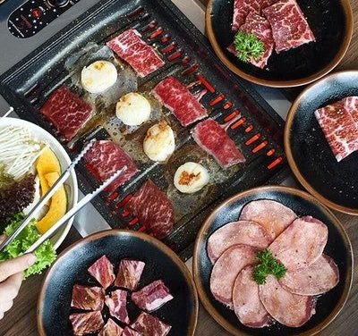 Best Japanese Buffets: Unlimited Sashimi & Wagyu Beef To Eat Your Money's Worth