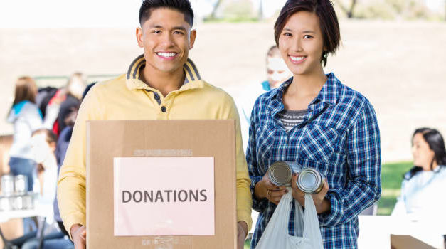 3 Reasons Donating Money Can Be Good For Your Wallet